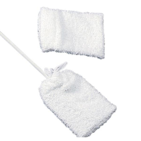 REPLACEMENT PADS FOR LONG HANDLED TOE WASHER PR