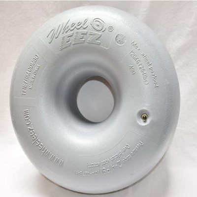 Replacement Polyurethane Tyres