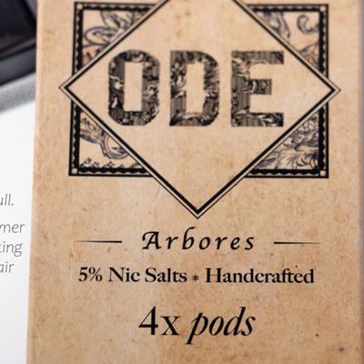Stratus POD - 4 Pack - Ode Arbores