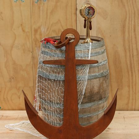 Reproduction Ship Anchor