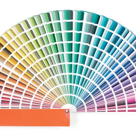 Resene - A World of Colour Paint Chip Challenge
