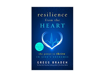 Resilience from the Heart