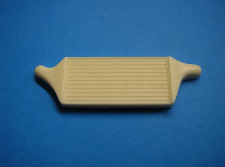 Resin 1/24 1/25 Intercooler