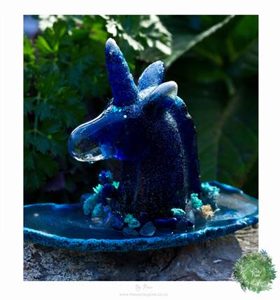 The Aura Unicorns - Moondust