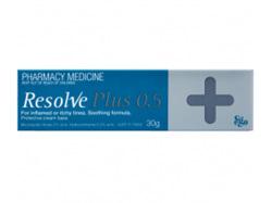Resolve Plus 0.5 Topical Cream 30g