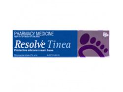 Resolve Tinea Topical Cream 50g