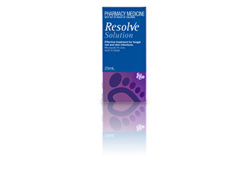 Resolve Topical Solution 25mL