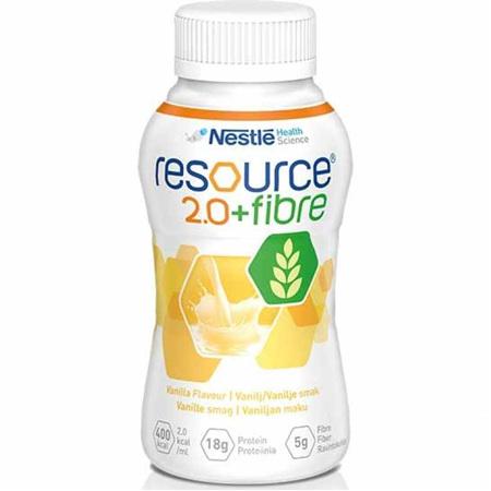 RESOURCE 2.0 FIBRE VAN X24
