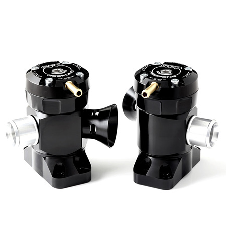 Respons - Kia Stinger (2 valves included) - GFB T9012