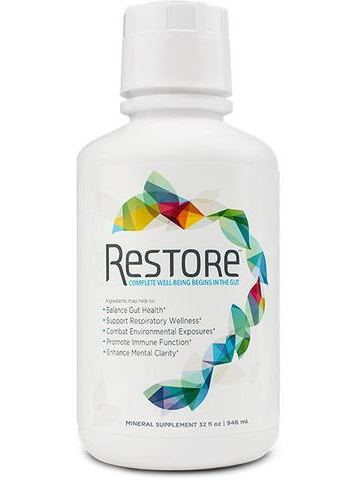 Restore 4 Life