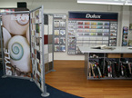 Retail Display Design Solutions