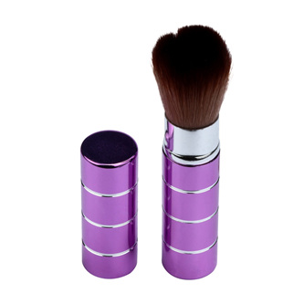 Retractable Makeup Brush (6 colours)