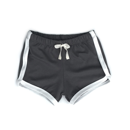 Retro Shorts - Stone