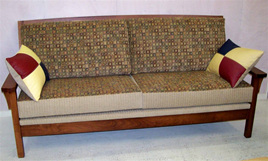 Morefield Sofa & Chair