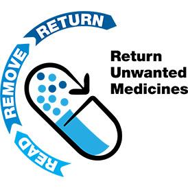 Return Unwanted Medicines (RUM)