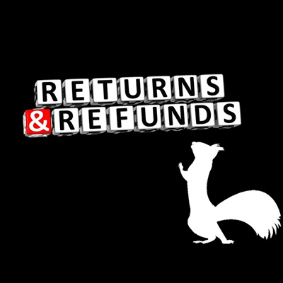 Returns / Refund Policy