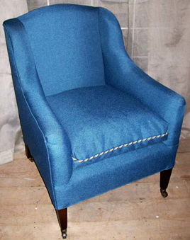Classic Chair makeover