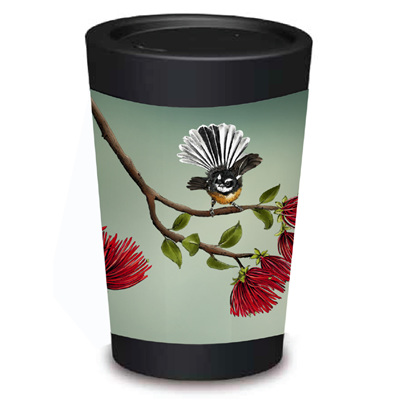 Reusable Takeaway Coffee Cup