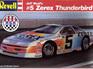 Revell 1/25 Jeff Neal's Zerex Thunderbird ASA