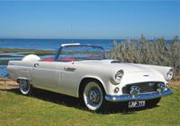 Revell/AMT & American Car Kits  1940-1959