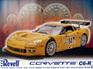 Revell 1/25 Corvette C6-R