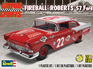 "Revell 1/25 ""Fireball"" Roberts '57 Ford"