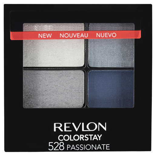 Revlon Colorstay 16 Hour Eye Shadow Passionate