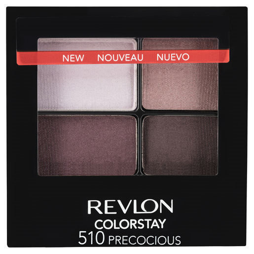 Revlon Colorstay 16 Hour Eye Shadow Precocious