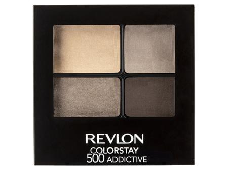 Revlon Colorstay 16hr Eyeshadow Addictive