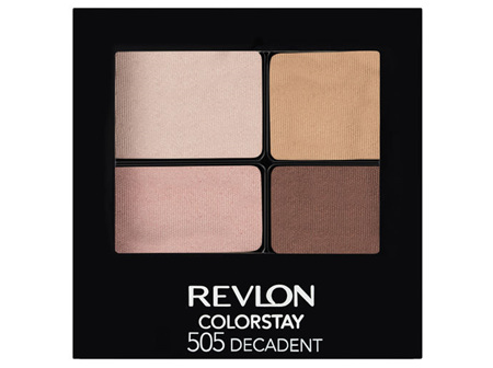 Revlon Colorstay 16hr Eyeshadow Decadent