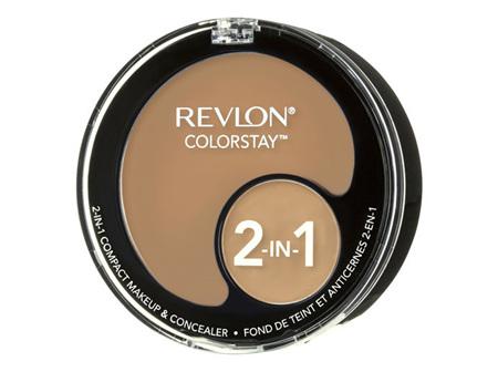 Revlon Colorstay 2In1 Compact Makeup  Concealer Sand Beige