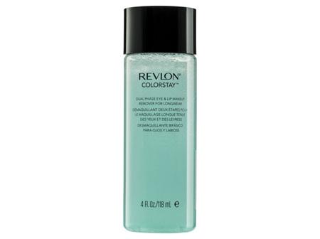 Revlon Colorstay Dual Phase Eye  Lip Makeup Remover for Longwear