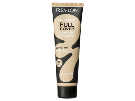 Revlon ColorStay Full Cover Foundation Buff