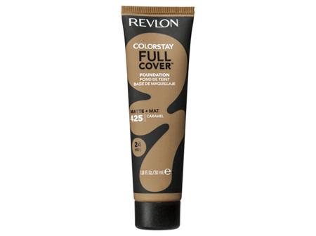 Revlon ColorStay Full Cover Foundation Caramel