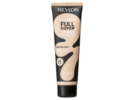 Revlon ColorStay Full Cover Foundation Ivory