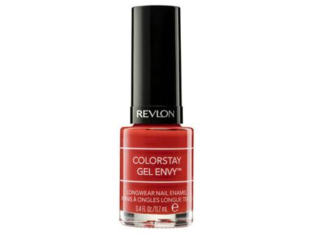 Revlon Colorstay Gel Envy Nail Enamel Get Lucky