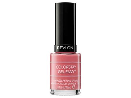 Revlon Colorstay Gel Envy Nail Enamel Lady Luck