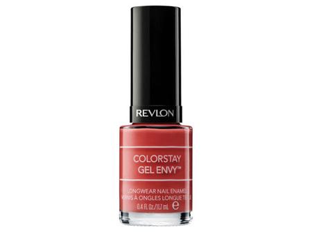 Revlon Colorstay Gel Envy Nail Enamel Long Shot