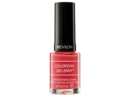 Revlon Colorstay Gel Envy Nail Enamel Pocket Aces