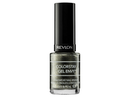 Revlon Colorstay Gel Envy Nail Enamel Smoke And Mirrors