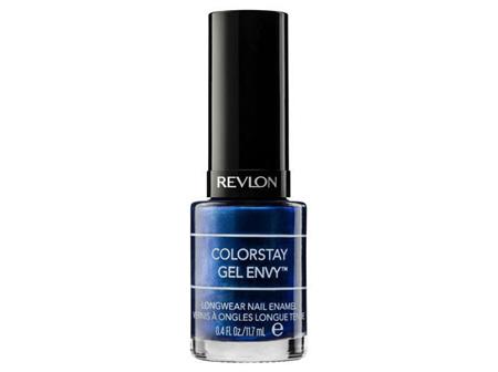 Revlon Colorstay Gel Envy Nail Enamel Try Your Luck