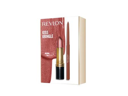 Revlon Kiss Kringle Xmas 2020