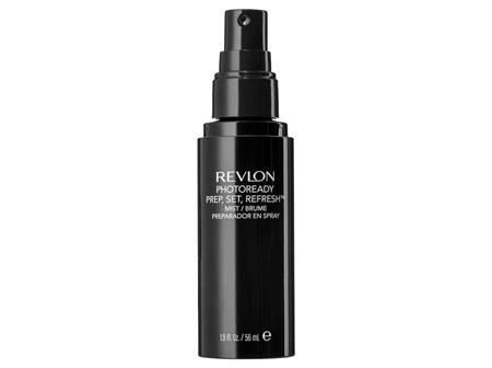 Revlon Photoready Prep, Set and Refresh Mist