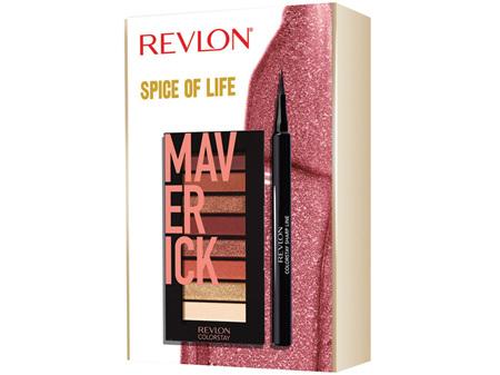 Revlon Spice Of Life Set Xmas 2020