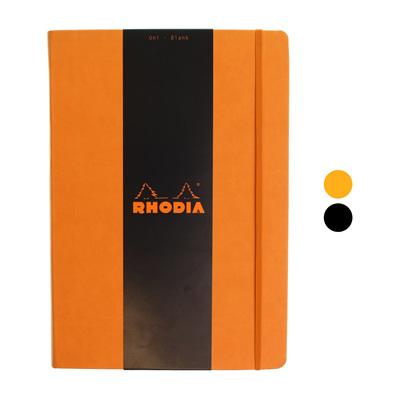 Rhodia Webnotebook - A4 BLANK