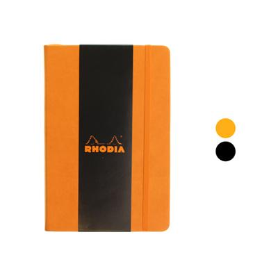 Rhodia Webnotebook - A5 BLANK