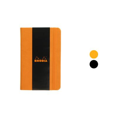 Rhodia Webnotebook - A6 BLANK