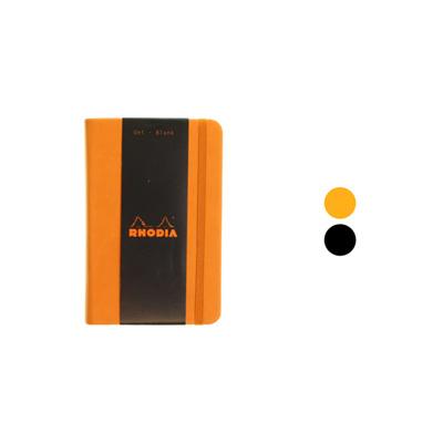 Rhodia Webnotebook - A7 BLANK