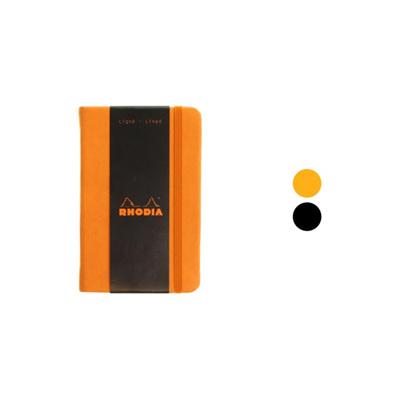 Rhodia Webnotebook - A7 LINED