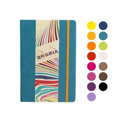 Rhodiarama Webnotebook - A5 BLANK